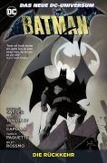 Heft: Batman TPB  9