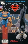 Heft: Batman / Superman 11