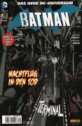 Heft: Batman  38 [ab 2012]
