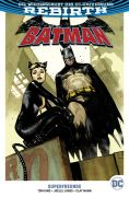 Heft: Batman TPB 5