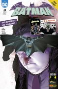 Heft: Batman 30 [ab 2017]