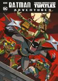 Heft: Batman / Teenage Mutant Ninja Turtles Adventures