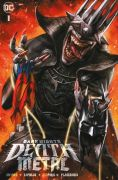 Heft: Batman - Death Metal 1 [Variant A]