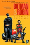 Comic: Batman & Robin