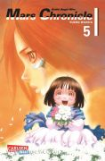 Manga: Battle Angel Alita - Mars Chronicles  5