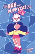 Comic: Bee and Puppycat  1 (engl.)
