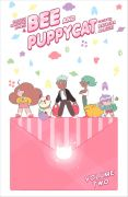 Comic: Bee and Puppycat  2 (engl.)