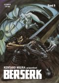 Manga: Berserk Ultimate Edition  8