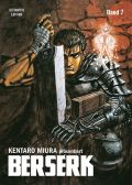Manga: Berserk Ultimate Edition  7