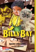 Manga: Billy Bat  8