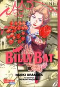 Manga: Billy Bat 10