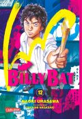 Manga: Billy Bat 12