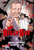 Manga: Billy Bat 15