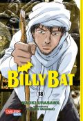 Manga: Billy Bat 18
