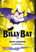 Manga: Billy Bat 20