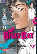 Manga: Billy Bat 14