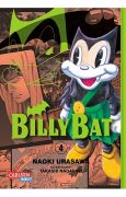 Manga: Billy Bat  4
