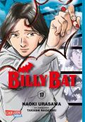 Manga: Billy Bat 17
