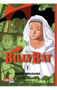 Manga: Billy Bat  2