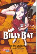 Manga: Billy Bat  7