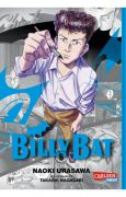 Manga: Billy Bat  6