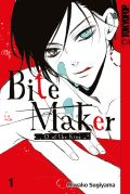 Manga: Bite Maker – Omega of the King  1
