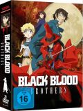 DVD: Black Blood Brothers [Collector's Edt.]