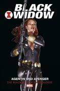 Heft: Black Widow Anthologie