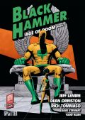 Album: Black Hammer  4