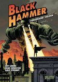 Album: Black Hammer  1