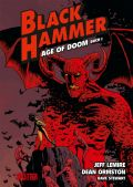 Album: Black Hammer  3