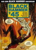 Album: Black Hammer '45