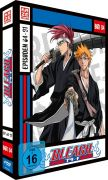 DVD: Bleach - Die TV Serie Box  4