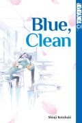 Manga: Blue, Clean