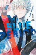 Manga: Blue Period  1