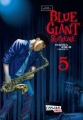 Manga: Blue Giant Supreme  5