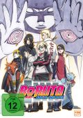 DVD: Boruto - Naruto The Movie