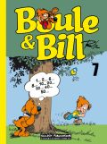 Album: Boule & Bill  7 - Zustand 1-2
