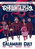Album: Bountilus Calamari Cult  1