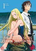 Manga: Bright Sun – Dark Shadows  1