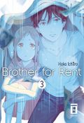 Manga: Brother for Rent  3
