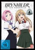DVD: Brynhildr in the Darkness 4