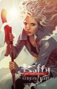 Heft: Buffy - the Vampire Slayer