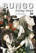 Manga: Bungo Stray Dogs  6