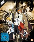 DVD: Bungo Stray Dogs - 1. Staffel  1