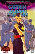 Comic: Captain Marvel and the Carol Corps  1