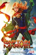 Heft: Captain Marvel  2
