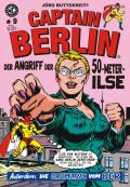 Heft: Captain Berlin  9
