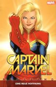 Heft: Captain Marvel Megaband
