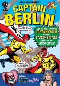 Heft: Captain Berlin 11